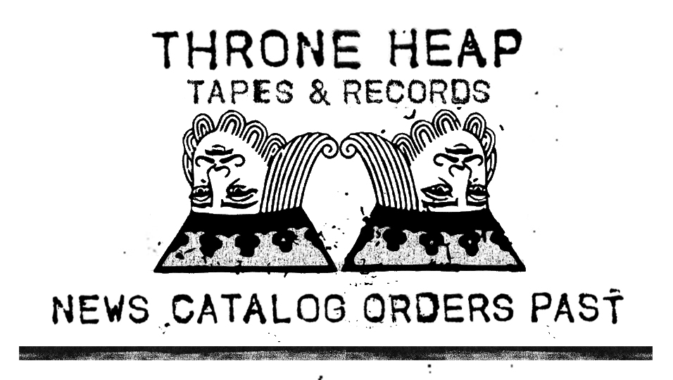Throne Heap News