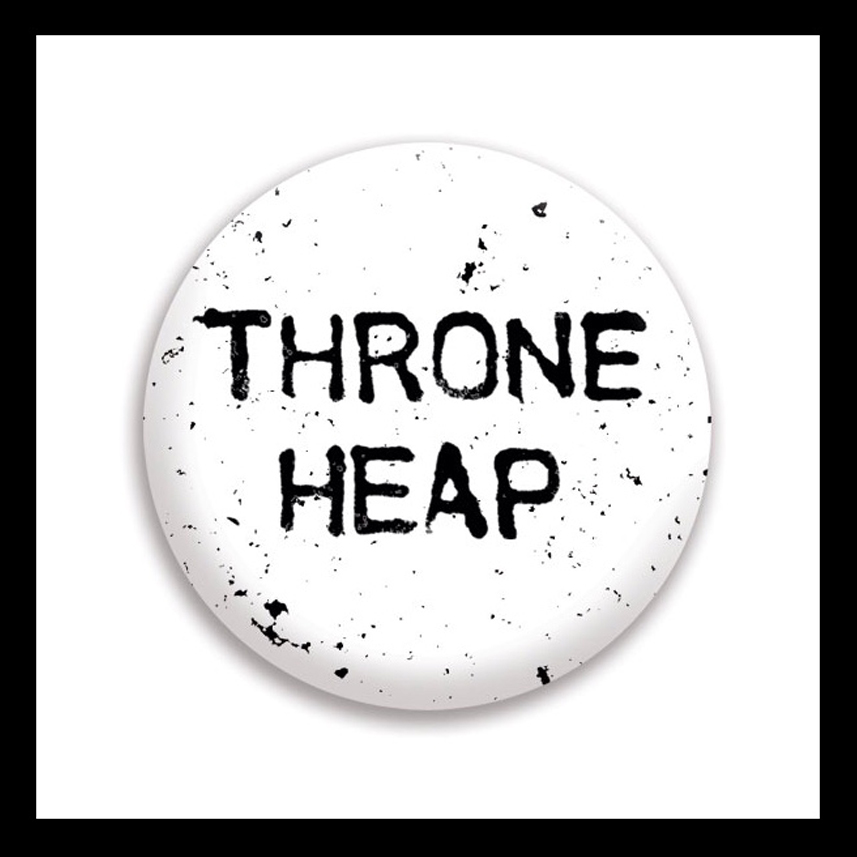 Throne Heap Records & Tapes
