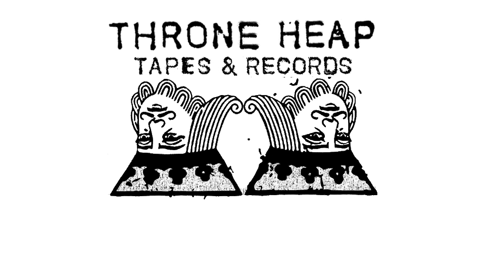Throne Heap Tapes & Records